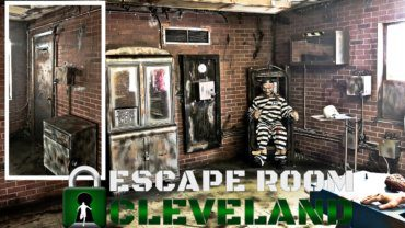 Picture of Escape Room in Cleveland