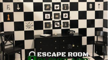 Cleveland Escape Room: Strongsville