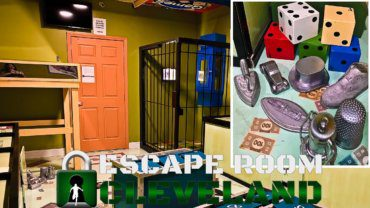 Mentor Escape Room: Monopoly Theme